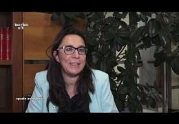 Embedded thumbnail for 6 e 7 novembre 2019 Daria Pulz ADU VDA   Ambiente Diritti Uguaglianza Valle d'Aosta