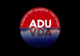 Embedded thumbnail for 4 maggio 2020 3 min con ADU Ambiente Diritti Uguaglianza Valle d'Aosta Daria PULZ