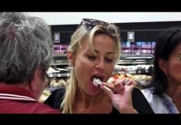 Embedded thumbnail for Annemasse, Francia: Ristorfoods Caseificio Valdostano ambasciatore del made in Italy