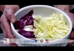 Embedded thumbnail for AREV: le ricette gustose con la carne valdostana