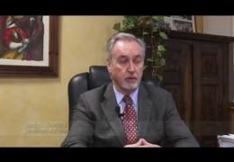 Embedded thumbnail for Messaggio di fine anno del Presidente del Consiglio Valle Andrea Rosset